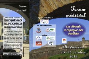 Forum Médiéval